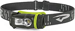 product image for General Purpose Headlamp, Plastic, Green