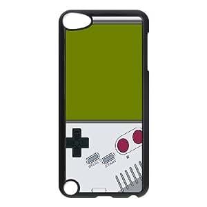 Ipod Touch 5 Case Gameboy, - [Black] Jumphigh