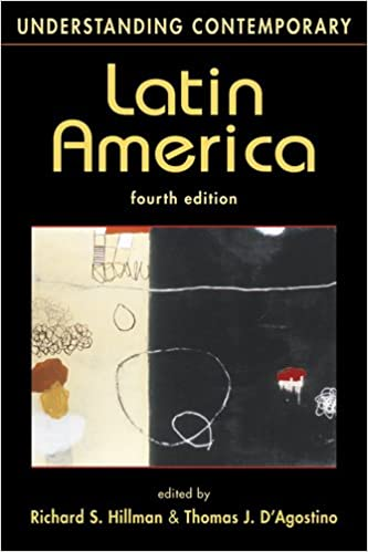 Amazon understanding contemporary latin america understanding contemporary latin america understanding introductions to the states and regions of the contemporary world 4th edition fandeluxe Images