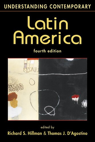 Understanding Contemporary Latin America (Understanding: Introductions to the States and Regions of the Contemporary Wor