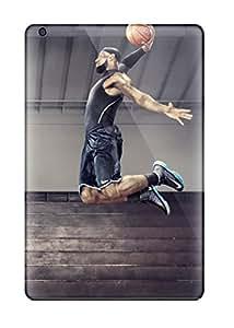 Richard V. Leslie's Shop Best 2084593K927248058 nba basketball nike lebron james NBA Sports & Colleges colorful iPad Mini 3 cases