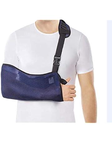 Cabestrillo para brazos - Malla transpirable - Ligero - Estabilice el  brazo 3f40426b19c9