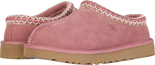 UGG Women's Tasman Slipper, Pink Dawn, 9 M US ()