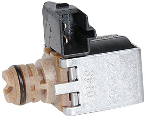 Automatic Transmission Shift Valve (ACDelco 24202614 GM Original Equipment Automatic Transmission Shift Solenoid Valve)
