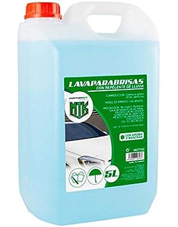 Amazon.es: Productos para sistemas de limpiaparabrisas: Coche y moto