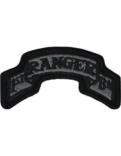 75th Ranger 1st BN ACU Patch Foliage Green ()
