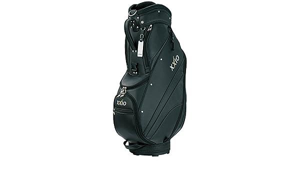 Xxio ligero bolsa de Golf 2017 negro: Amazon.es: Deportes y ...