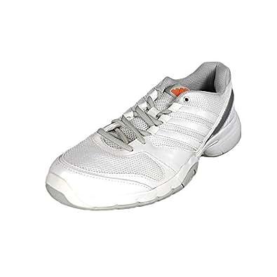 Amazon.com   Adidas Bercuda 3 W White Tennis Sneakers