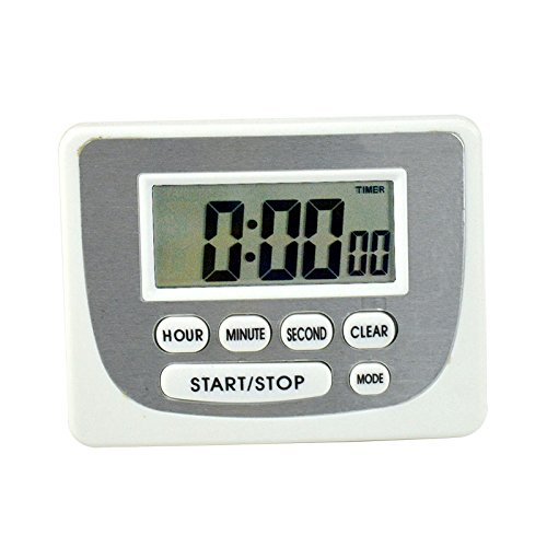 Compra Szaerfa Mini Electronic Digital LCD Temporizador de ...
