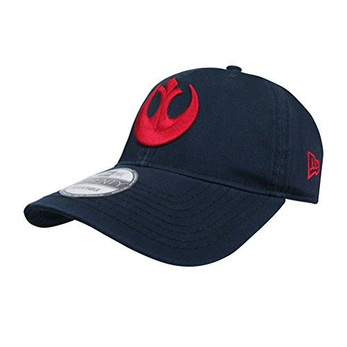 Star Wars Rogue Squadron 9Twenty Adjustable Hat (Star Wars Rogue Squadron Ii Rogue Leader Gamecube)