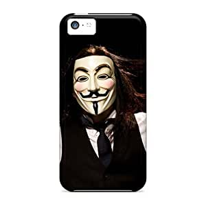 Protector Hard Cell-phone Cases For Iphone 5c (eey14319Yhjy) Custom Fashion Foo Fighters Pictures