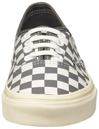 Grey Sneakers VGYQETR Authentic Unisex Vans Erwachsene Klassische Pro Lo xv8UTwqf0