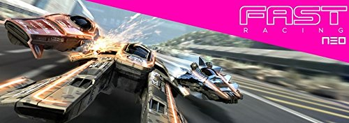Fast Racing NEO - Wii U [Digital Code] by Nintendo