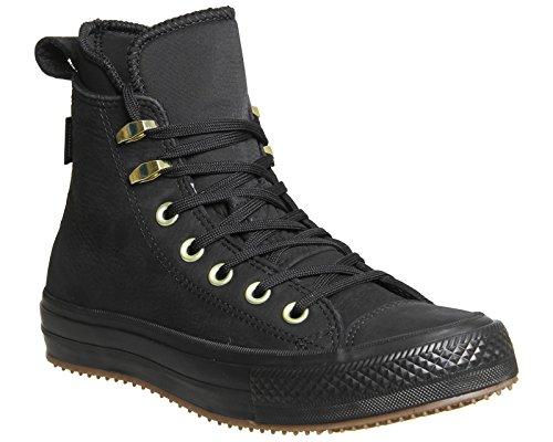 Gum Black Womens Ctas Boots Hi Watreproof Ankle F Boot Mono Converse qzxwROZHH