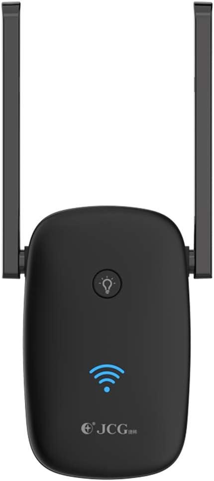 LiQJ Amplificador De Señal, Repetidores De Red, WiFi Extensor ...