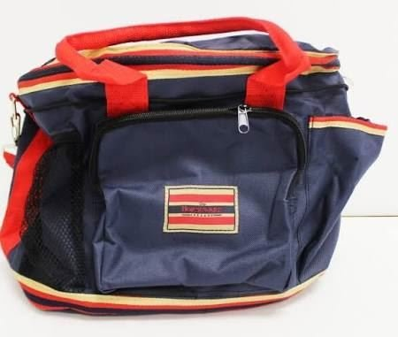 Rambo Newmarket Grooming Kit (Newmarket Bag)