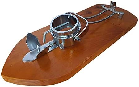 Dreamstone Soporte jamonero Plegable Gold con Cabezal reclinable Giratorio - Oferta con cubrejamones de Regalo.