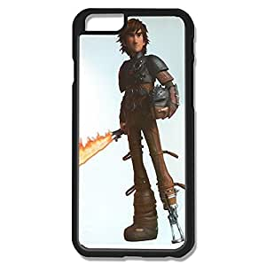 Zhongxx Train Dragon Funny Hard Case For iphone 6 plusd 5.5
