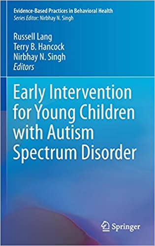 early intervention strategies for autism