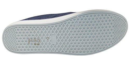 Baloncesto de Material Sintético para Zapatillas TrueFace de Hombre Denim 6q4nwEn5x