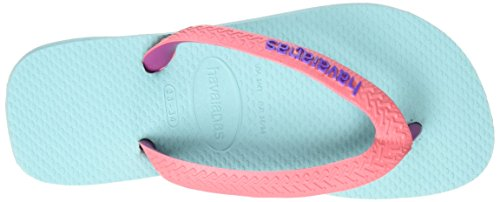 Havaianas Top Mix, Chanclas Unisex Adulto Azul (Ice Blue 0642)