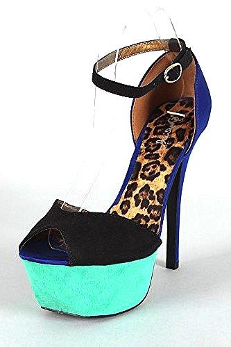 Shoehorne , Semelle compensée femme