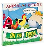 Animal Friends on the Farm, Charles Reasoner, 1934650358