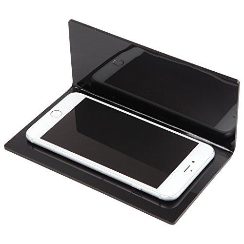 Cell Phone Sleep Shield - EMF Radiation Shield - HARApad EMF Protection by HARApad (Image #3)