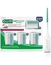 GUM Soft-Picks Original Dental Picks