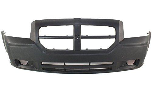 front bumper for 05 dodge magnum - 6
