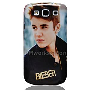 New Arrival Justin Bieber Believe Pattern Hard For Iphone 5C Case Cover GB 16GB 32GB T-Mobile, Sprint, AT&T, Verizon