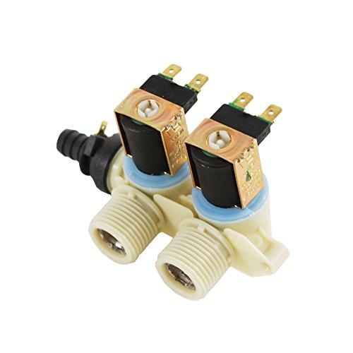 washer dryer valve - 2