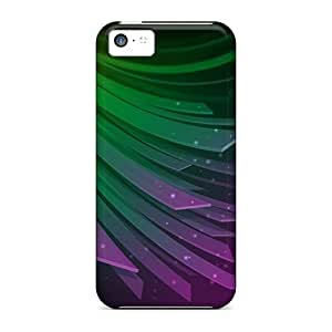 3d Lines Cases Compatible With iphone 5s/ Hot Protection Cases