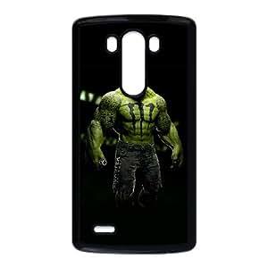 LG G3 Cell Phone Case Black Hulk SLI_600747