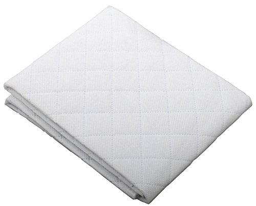 Arms Reach Concepts Inc. Mini Co-Sleeper Mattress Protector - White