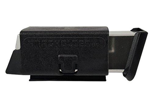 Magholder Horizontal Pistol Handgun Springfield XD / XD(M) Pistols in 9MM-40cal Magazine Holder (Left) ()