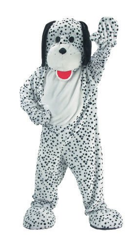 Dress (One Hundred And One Dalmatians Costume)