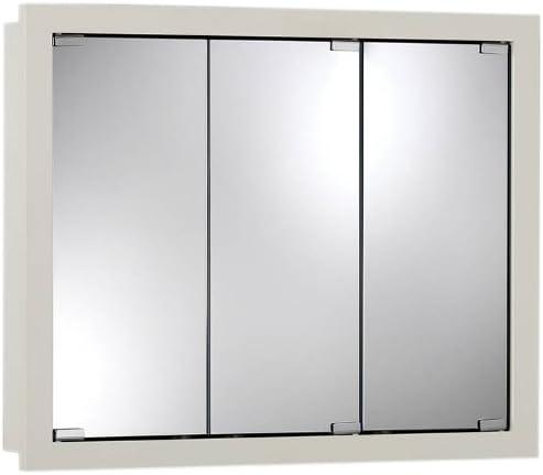 Jensen 740957 Granville Oversize Medicine Cabinet
