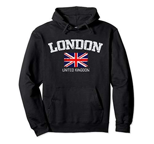 Vintage London United Kingdom Gift ()