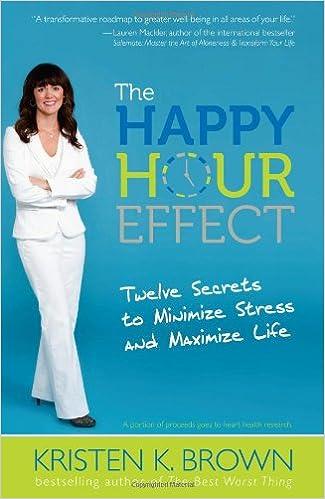 12 Secrets to Minimizing Stress and Maximizing Life Review