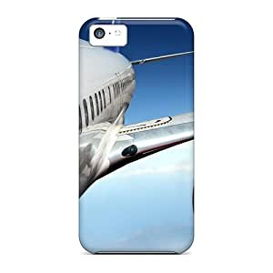 Hot New Flight Case Cover For Iphone 5c With Perfect Design