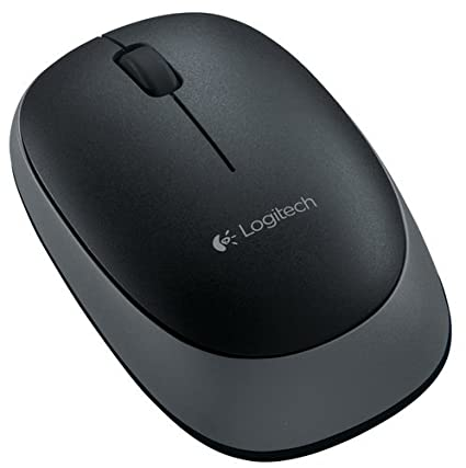 032a712be90 Amazon.in: Buy Logitech M165 Wireless Mouse (Black) Online at Low Prices in  India   Logitech Reviews & Ratings