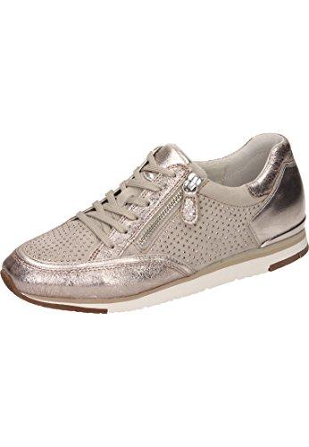 Gabor Shoes Women Casual Derbys Beige zvFhf