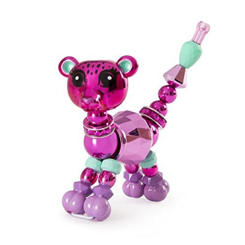 Twist Animal - Twisty Petz - Cleocatra Cheetah - Make a Bracelet or Twist into a Pet!