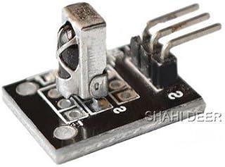 SHAHIDEER KY-022 IR infrarouge module récepteur du capteur pour Arduino DIY TL1838 VS1838B 1838 Universel