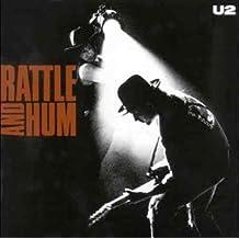 Rattle & Hum (Vinyl) [Importado]