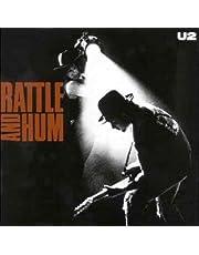 Rattle & Hum (Vinyl)