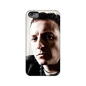 Protector Hard Cell-phone Cases For Iphone 6plus With Unique Design Fashion Foo Fighters Pictures AaronBlanchette