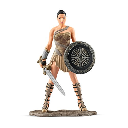 Schleich Wonder Woman Movie 1 Action Figure