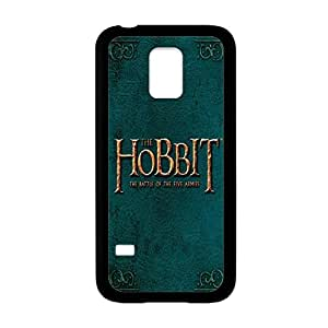 Generic For Samsung S5 Mini Custom Design With The Hobbit The Battle Of Five Armies Clear Phone Case For Children Choose Design 3